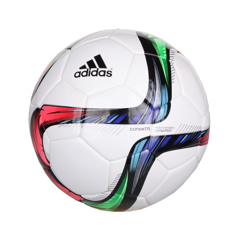 Adidas Conext15 Competition fotbalový míč