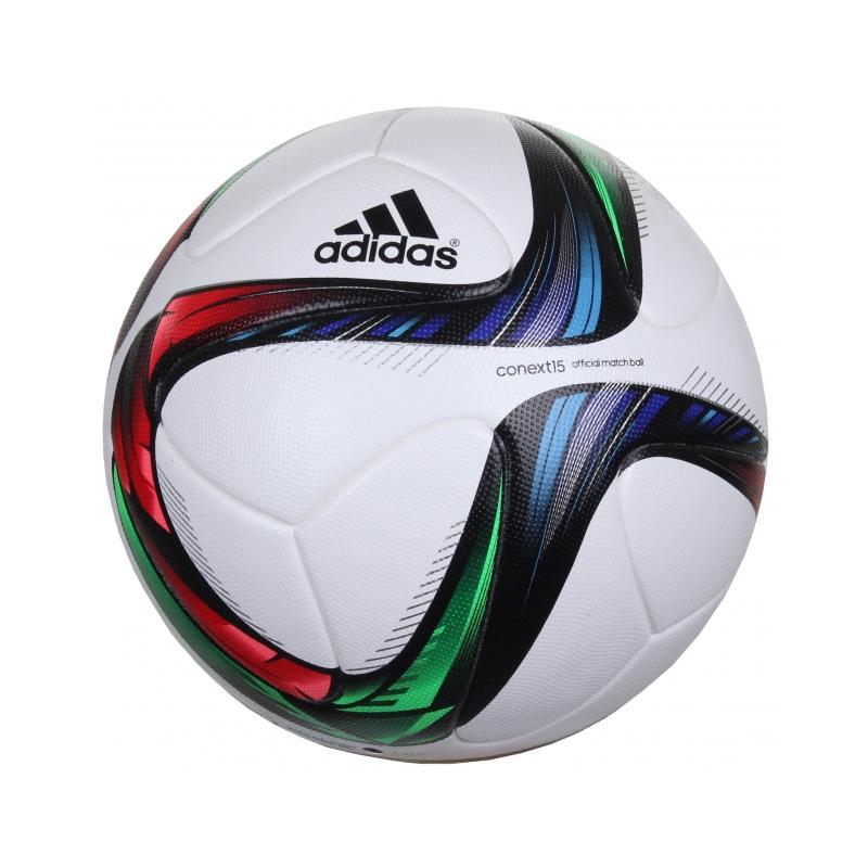 Adidas Conext15 Top Replique fotbalový míč