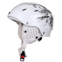 Alpina Grap dámská lyžařská helma