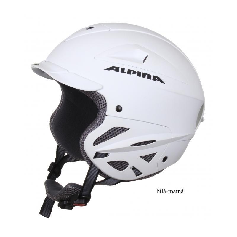 Alpina Para lyžařská helma
