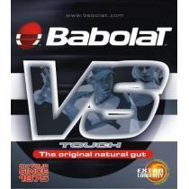 Babolat VS Touch přírodní Tenisový výplet 12m