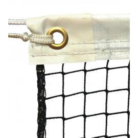 Badmintonová síť Standart šňůrka