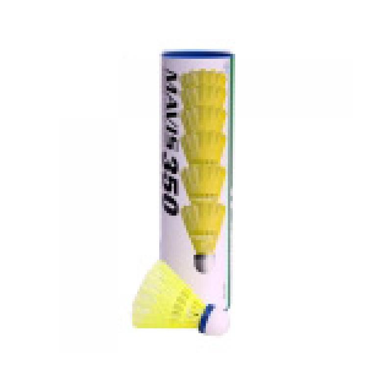 Badmintonové míčky Yonex Mavis 350