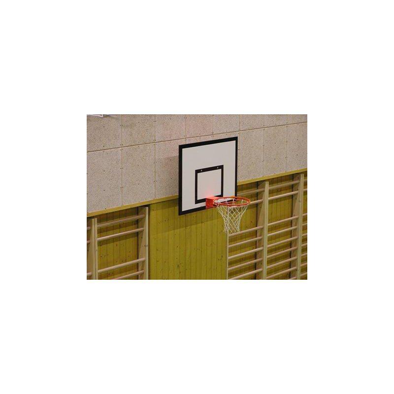 Basketbalová deska 110x70 cm,překližka, interiér,cvičná