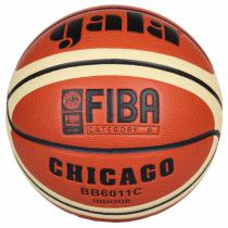 Basketbalový míč Gala Chicago BB6011S