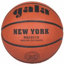 Basketbalový míč Gala New York BB5021S