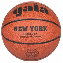 Basketbalový míč Gala New York BB6021S