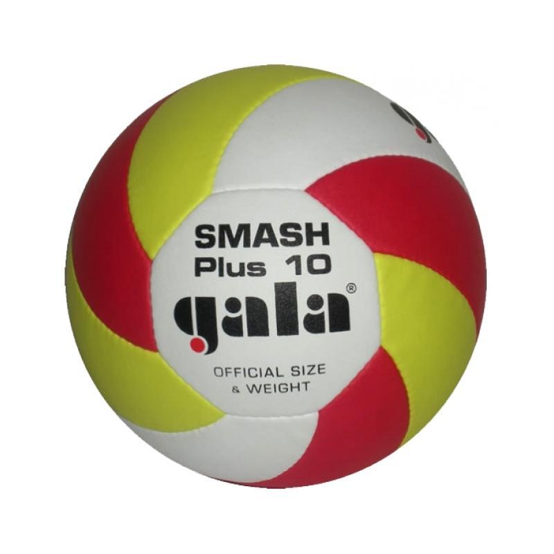 Beachvolejbalový míč Gala BP5163 S Smash Plus 10