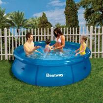 Bestway bazén, samostavěcí, 244x66cm