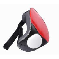 Boxovací lapa Chestguard, červená