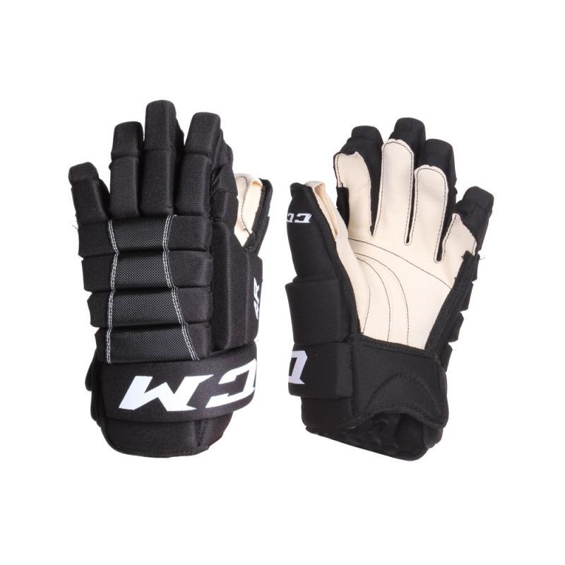 CCM 4R III SR hokejové rukavice
