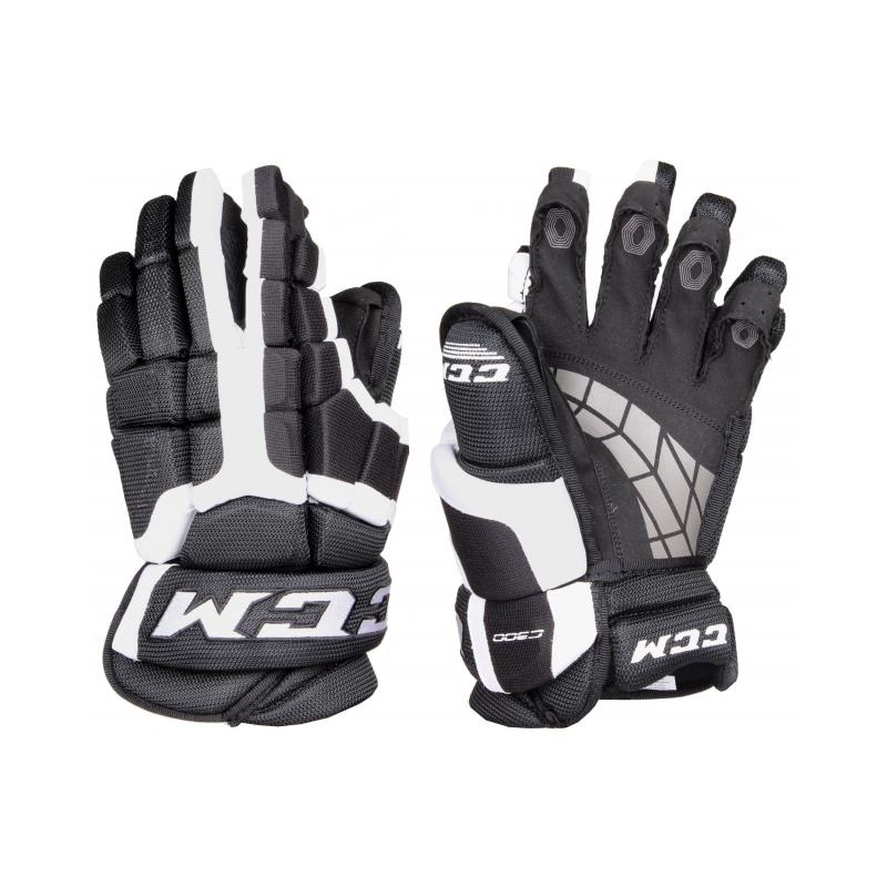 CCM C 300 SR hokejové rukavice