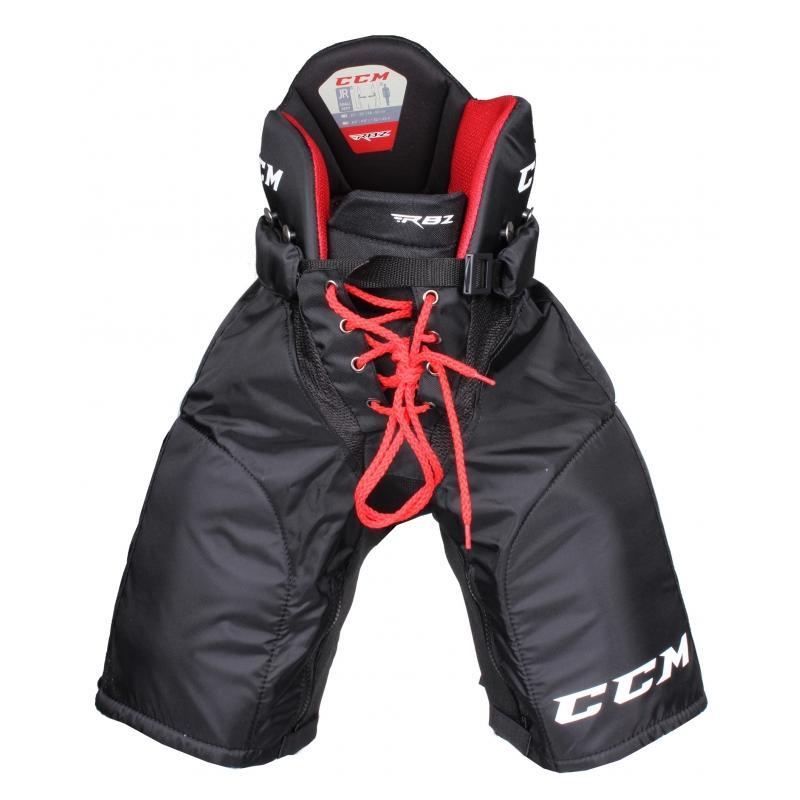 CCM RBZ 110 JR hokejové kalhoty
