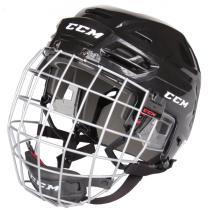 CCM Resistance 100 Combo hokejová helma s mřížkou