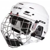CCM Resistance Combo hokejová helma s mřížkou