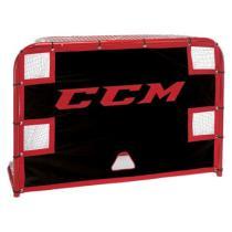 CCM Street Shooter Tutor  střelecká plachta s otvory do hokejové branky