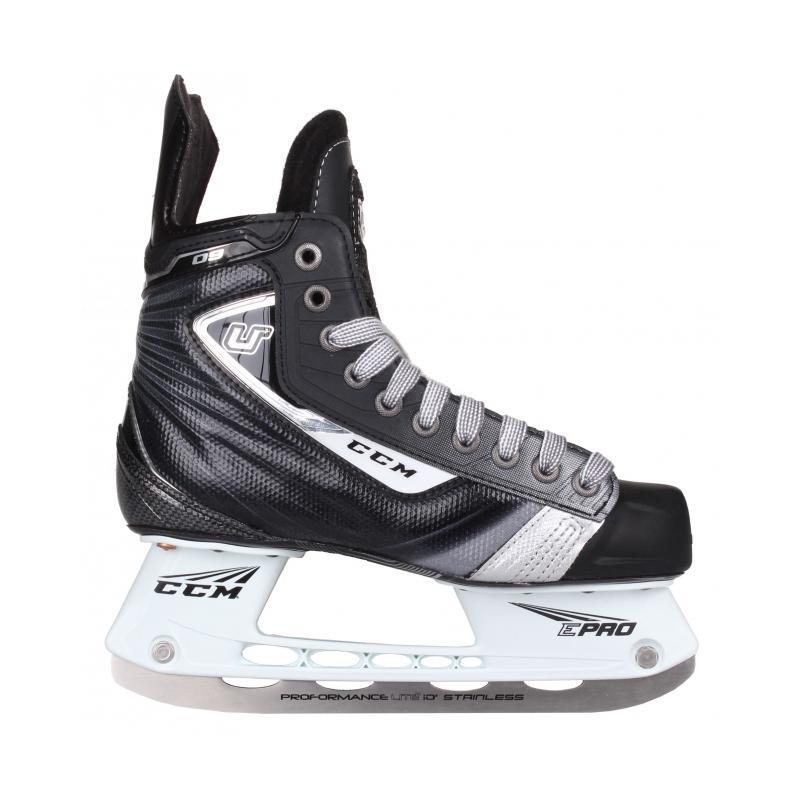 CCM U 09 JR hokejové brusle
