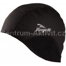 Čepice pod helmu ROGELLI, černá