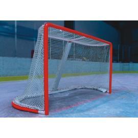 Chránič spodní podpěry hokejové branky