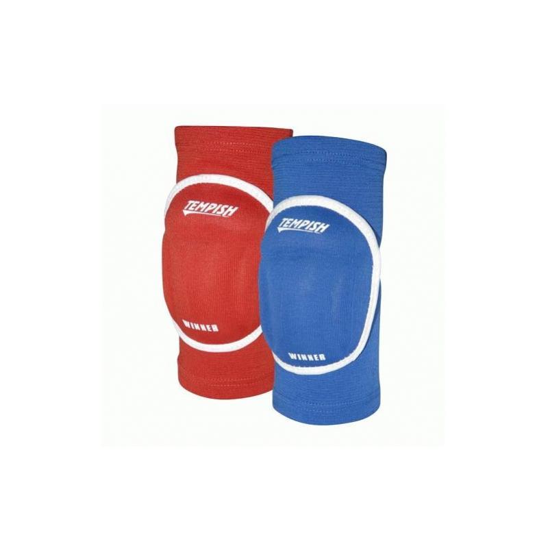 Chrániče volejbal Tempish Winner modré