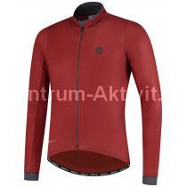 Cyklistický dres Rogelli MURA, černý
