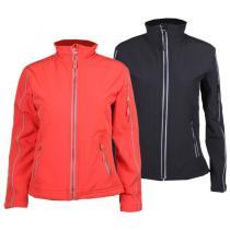 Dámská softshellová  Merco bunda Jacket