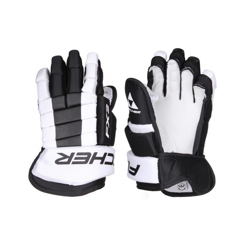 Fischer FX2 JR hokejové rukavice