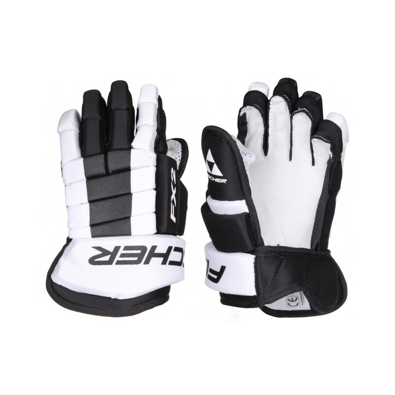 Fischer FX2 SR hokejové rukavice