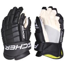 Fischer SX9 SR hokejové rukavice