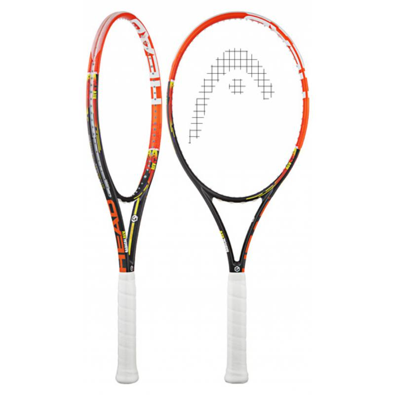 Head Graphene Radical REV 2014 tenisová raketa
