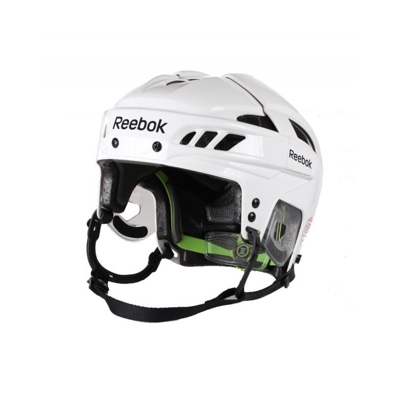 Hokejová helma Reebok RBK 11K, modrá