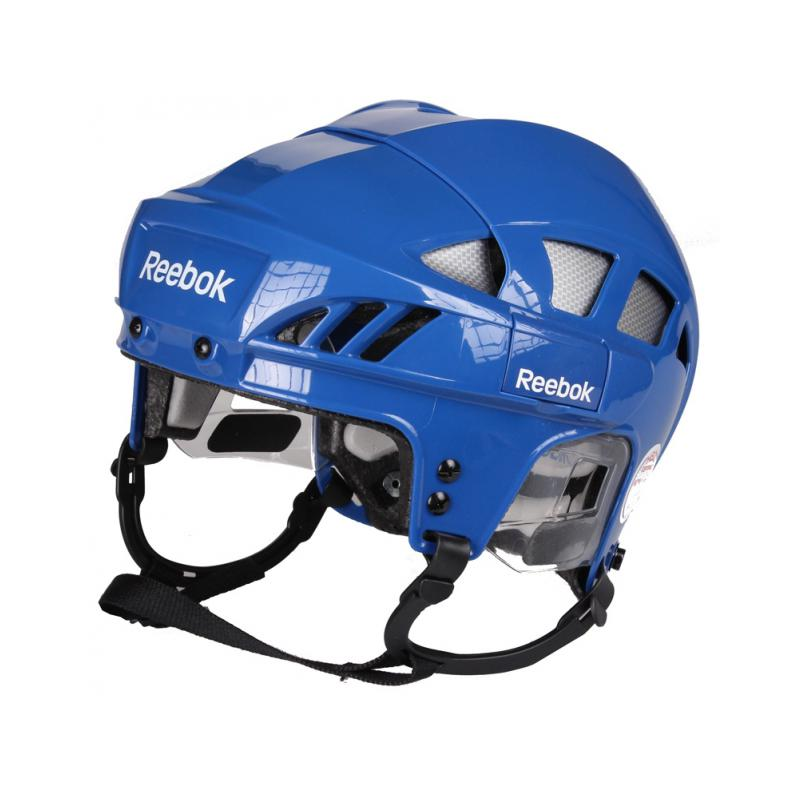Hokejová helma Reebok RBK 7K, modrá