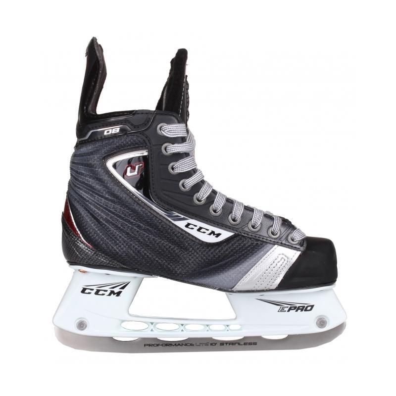 Hokejové brusle CCM U+ 08 JR