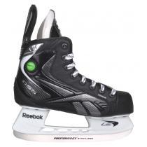 Hokejové brusle Reebok RBK 9K Pump, JR , šíře D