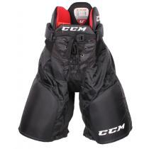 Hokejové kalhoty CCM U+ 08 SR černé