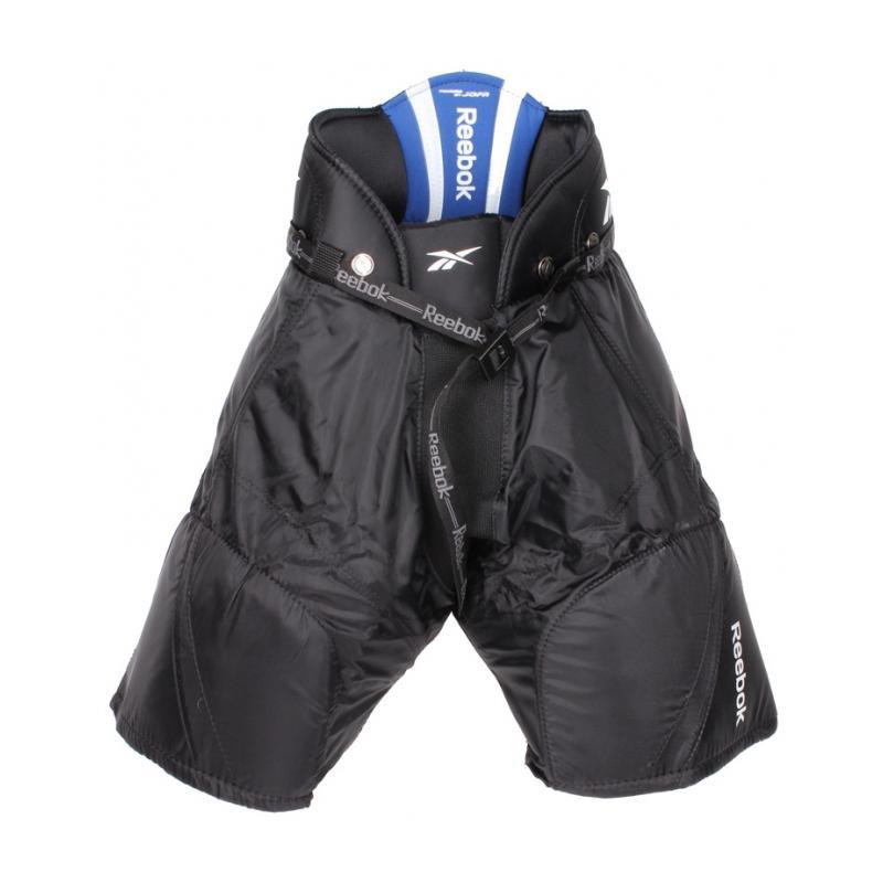 Hokejové kalhoty Reebok RBK 3K JR černé