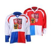 Hokejový dres Merco - ČR Nagano 1998