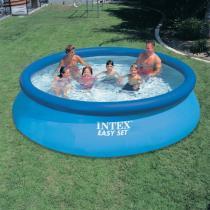 Intex bazén Easy, 56420 samostavěcí, 366x76cm