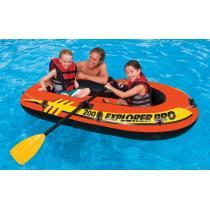 Intex Explorer Pro 200 nafukovací člun