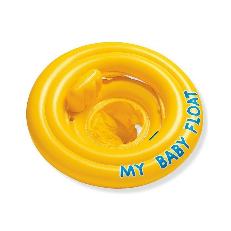 Intex kruh plavecký My Baby Float 56585 nafukovací 70cm