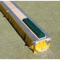 Koště Special na umělý trávník  vysypávaný křemičitým pískem