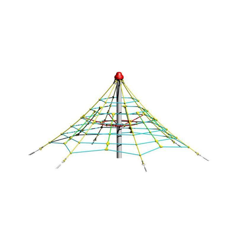 Lanová pyramida SC - výška 2,0 m