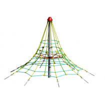 Lanová pyramida SC - výška 2,5 m