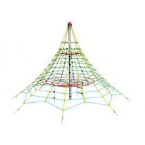 Lanová pyramida SC - výška 4,0 m