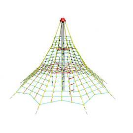 Lanová pyramida SC - výška 4,5 m