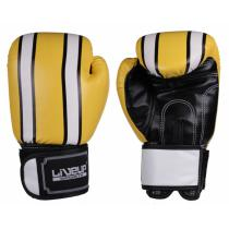 LiveUp Boxing gloves boxovací rukavice