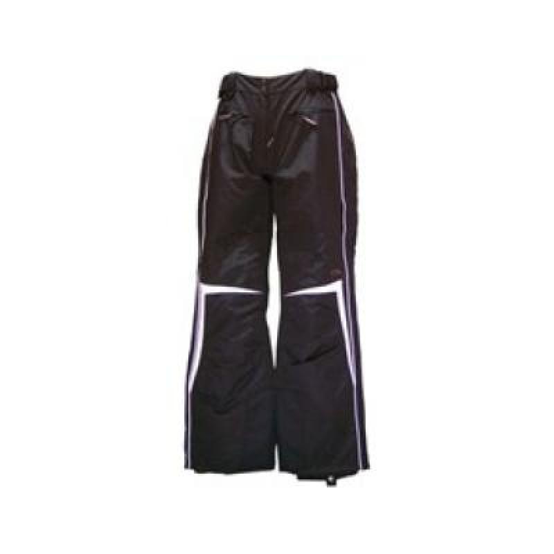 Lyžařské kalhoty dámské MercoX Amazon