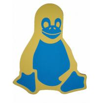 Maxi tučňák II. 1000x650x38