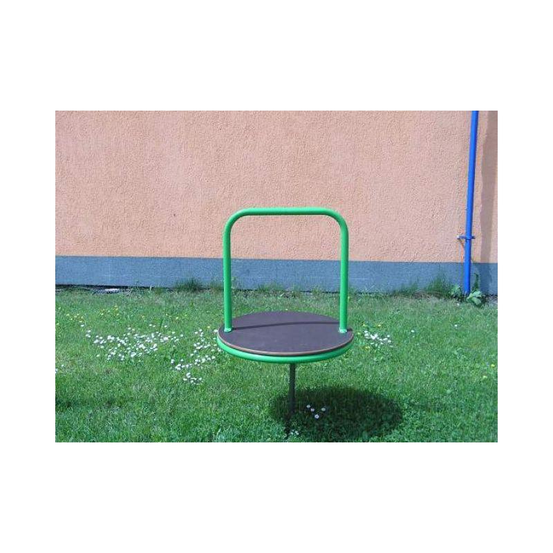 Motýlek - minikolotoč k sezení (DHMŠ 7)