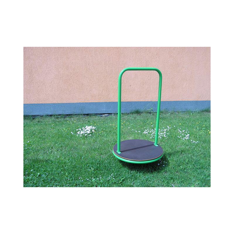 Mrňous - minikolotoč na stání (DHMŠ 6)